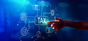 Taxation Going Digital